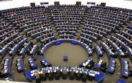 議会 欧州