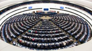 EU MAG 欧州議会