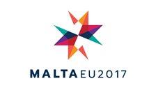 マルタ議長国のロゴ